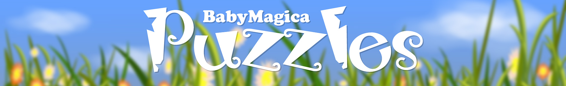 BabyMagica: Puzzles